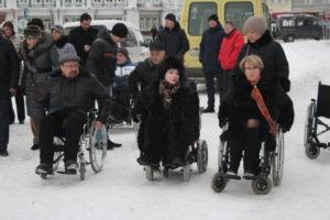 Акция «Мир один на всех» прошла в областной столице 2