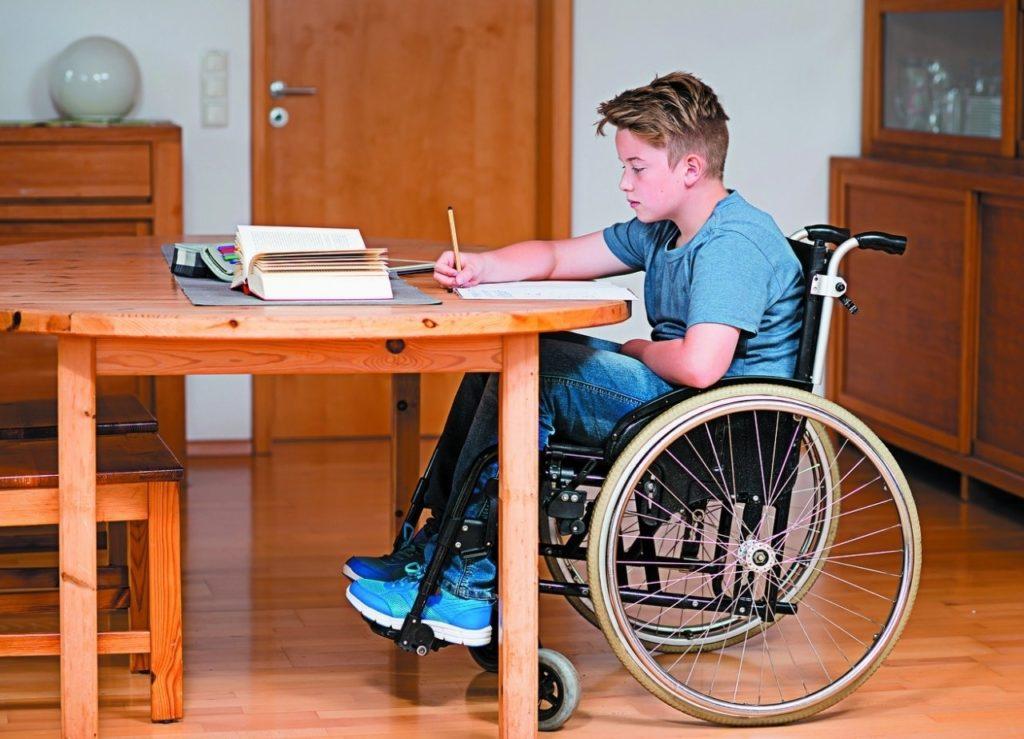 консультации юриста для инвалидов